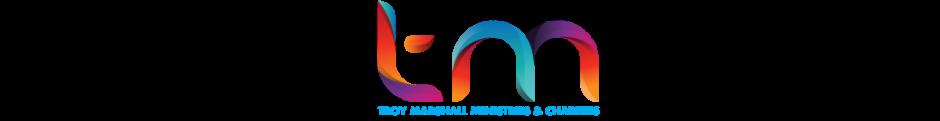 Troy Marshall Ministries logo