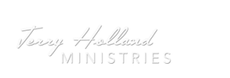 Jerry Holland Ministries logo