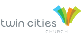 Twin Cities Church logo