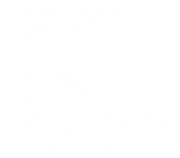 UGA Wesley Foundation logo