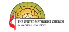 UMC Madison logo