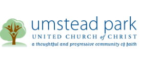 Umstead Park United Church of Christ logo