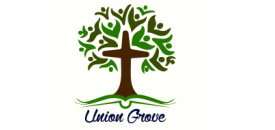 Union Grove Baptist Church logo