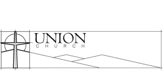 Union Presbyterian Church logo
