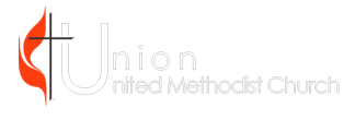 union united methodist church logo