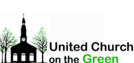 United Church on the Green, UCC: New Haven, CT logo