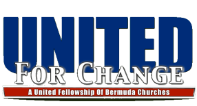 United For Change logo