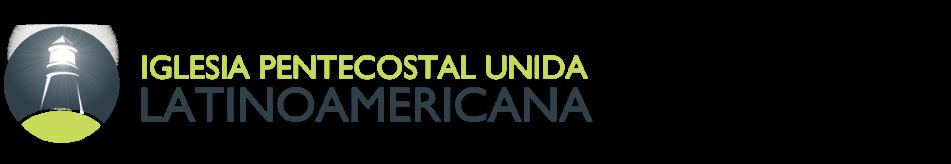 Iglesia Pentecostal Unida Latinoamericana logo