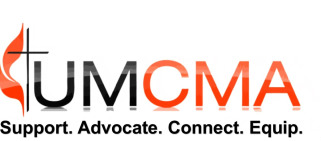 United Methodist Campus Ministry Association logo