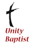 Unity Baptist Church logo