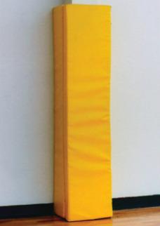 Usa Gym Supply Safety Padding Beam Column Pads
