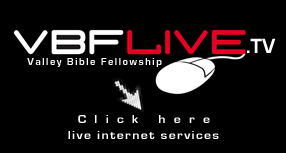 Valley Bible Fellowship logo