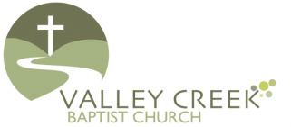 Valley Creek Baptist Church logo