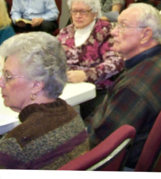 The Senior Adult Ministry of Valley View Christian Church exists for the ...