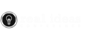 Real Ideas Conference logo
