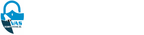 VAS Security Systems Inc logo