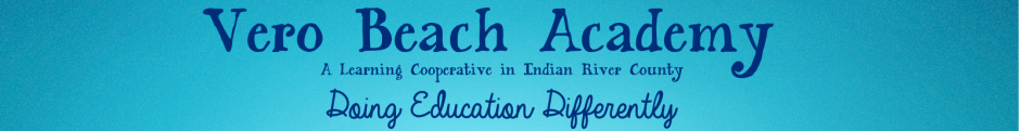 Vero Beach Academy logo