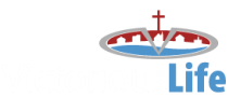 Victorious Life Christian Church logo