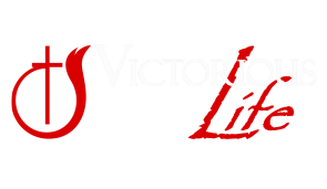 Victorious Life Church logo