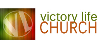 Victory Life Church Serving  Somerville, Oakland,  Macon, and all Fayette  & Shelby TN County areas, Church in Somerville, Churches in Fayette County logo