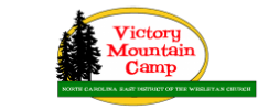 Victory Mountain Camp logo
