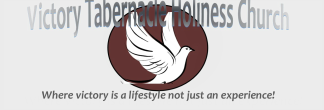 Victory Tabernacle Holiness Church logo