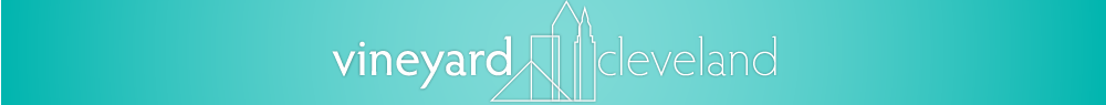 Vineyard Cleveland logo