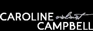 Caroline Campbell logo