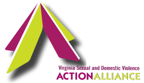 Virginia Sexual & Domestic Violence Action Allianc logo