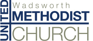 Wadsworth United Methodist Church logo