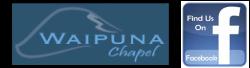 Waipuna Chapel logo