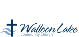Walloon Lake Community Church logo