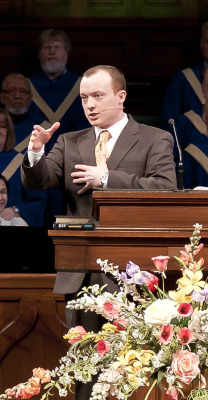 Walnut Street Baptist Church / Sermons