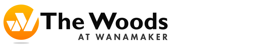 Wanamaker Woods Church of the Nazarene logo