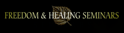 Freedom & Healing Seminars logo