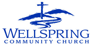 Wellspring Community Church logo
