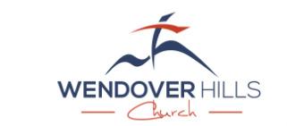 Wendover Hills Wesleyan logo