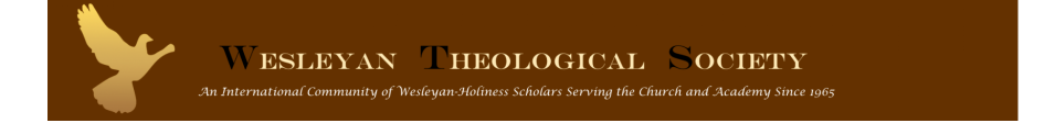 Wesleyan Theological Society logo