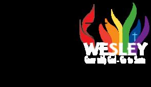 Concord Wesley United Methodist Church, NH logo