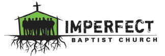 Imperfect Baptist Church logo