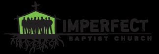 Imperfect Baptist Church logo