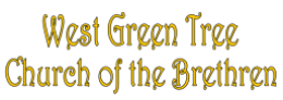 West Green Tree Church of the Brethren logo