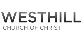 Westhill Church of Christ logo