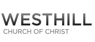 Westhill Church of Christ logo