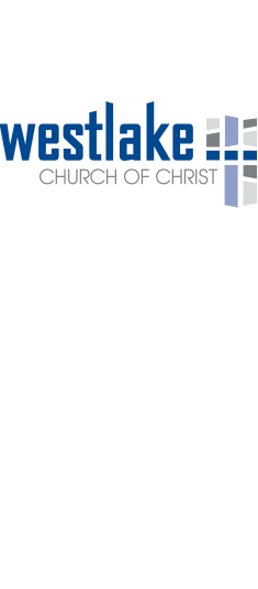 Westlake Church of Christ logo