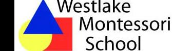 Westlake Montessori School logo