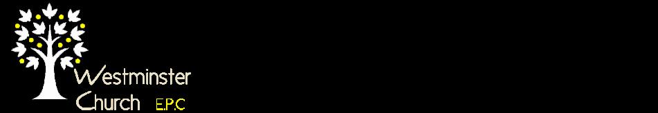 Westminster Church, EPC logo