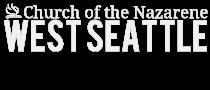 West Seattle Church of the Nazarene logo