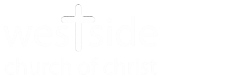 West Side Church of Christ logo