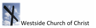 Westside Church of Christ logo